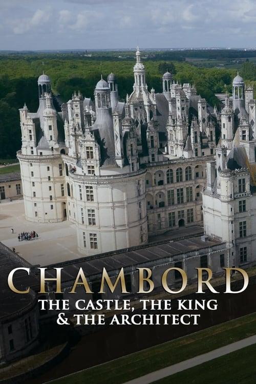 undefined ( Chambord : le château, le roi et l'architecte )
