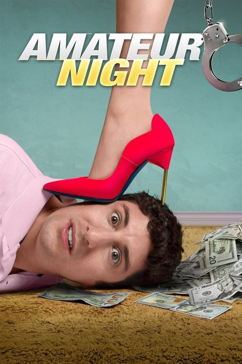 Amateur Night - Poster