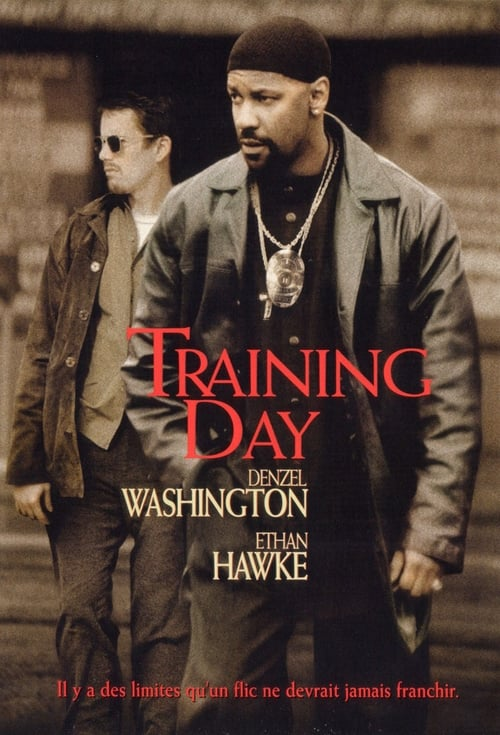 [HD] Training Day (2001) streaming vf hd