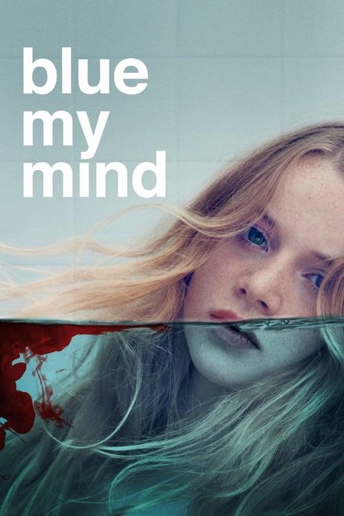 Film Blue My Mind In Guter Qualität
