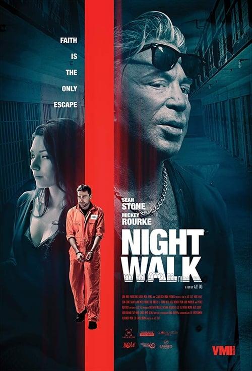 Watch Night Walk Online Movpod