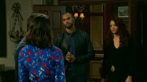 Days of Our Lives: Season 54 – Episode Wednesday April 3, 2019