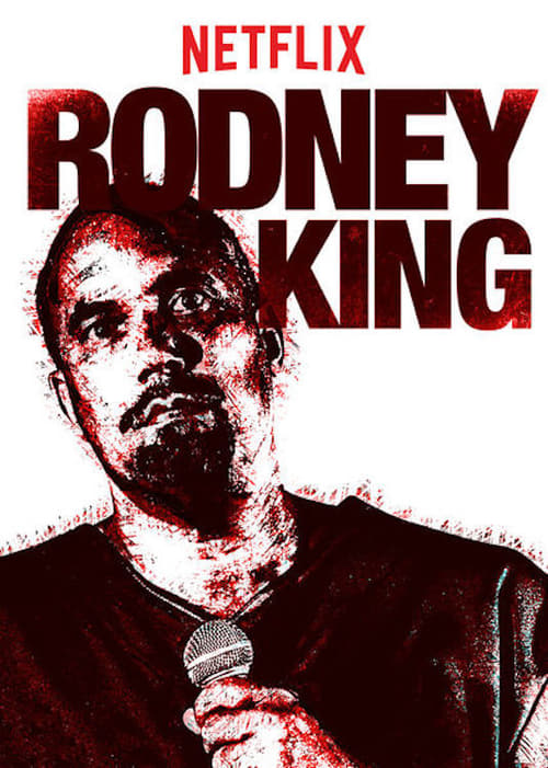 Rodney King Streaming VF