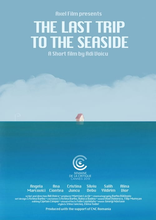 The Last Trip to the Seaside Please