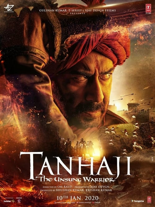 Whose Tanhaji: The Unsung Warrior