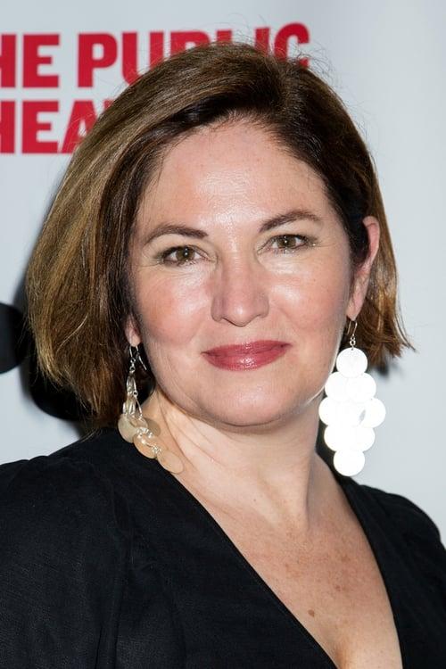 Andrea Irvine