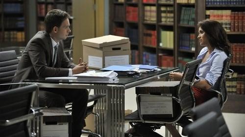 Suits: Season 2 – Episode Zane vs. Zane