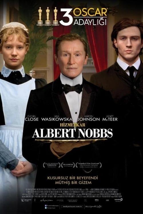 Albert Nobbs ( Hizmetkâr Albert Nobbs )