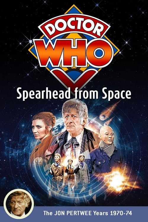 Film Doctor Who: Spearhead from Space Avec Sous-Titres En Ligne