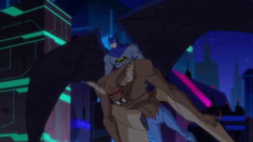 Batman Unlimited: Animal Instincts – 2015 : Full Movie