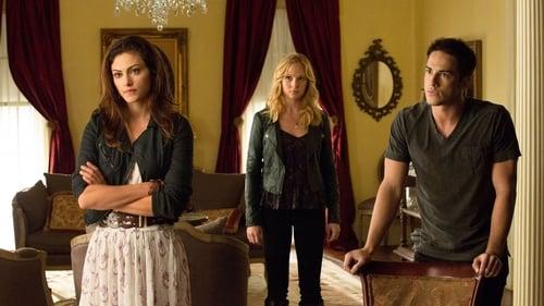 The Vampire Diaries - Season 4 - Episode 5: The Killer