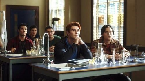 Riverdale - Season 5 - Episode 3: Chapter Seventy-Nine: Graduation