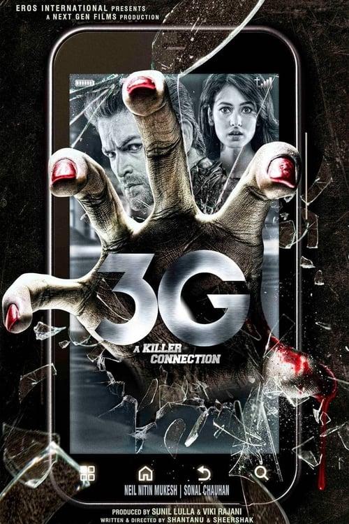 3G pelicula completa