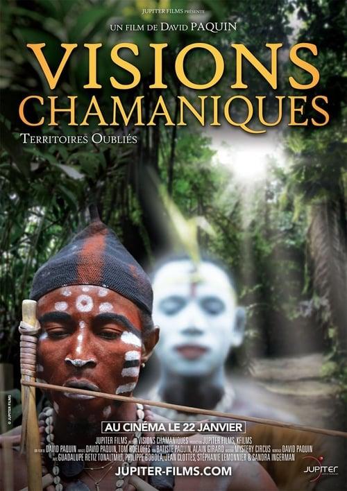 Filme Visions Chamaniques : territoires oubliés Com Legendas