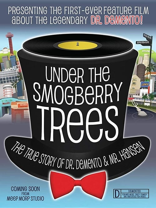 Film Under the Smogberry Trees Auf Deutsch