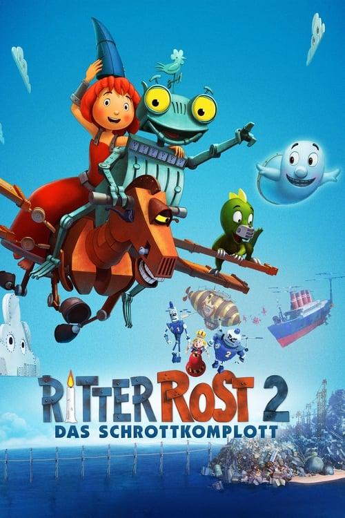 Mira Ritter Rost - Das Schrottkomplott En Buena Calidad Hd 720p