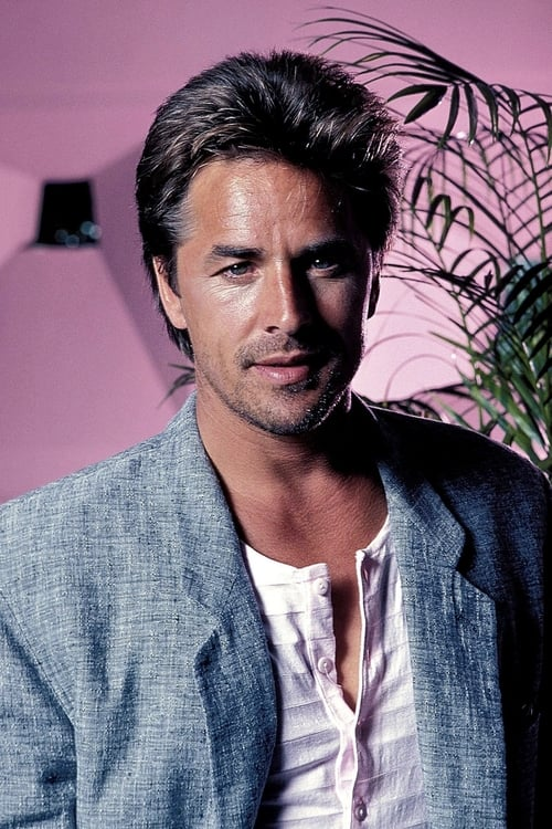 Largescale poster for Don Johnson