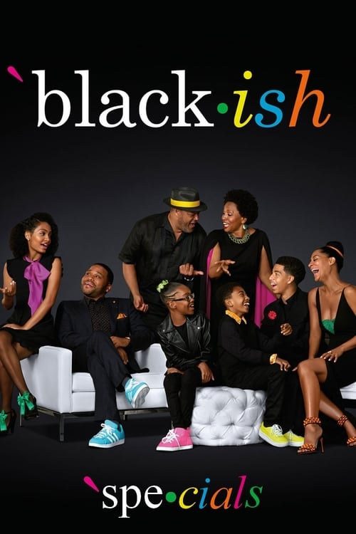 black-ish: Specials