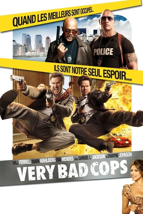 [FR] Very Bad Cops (2010) streaming vf