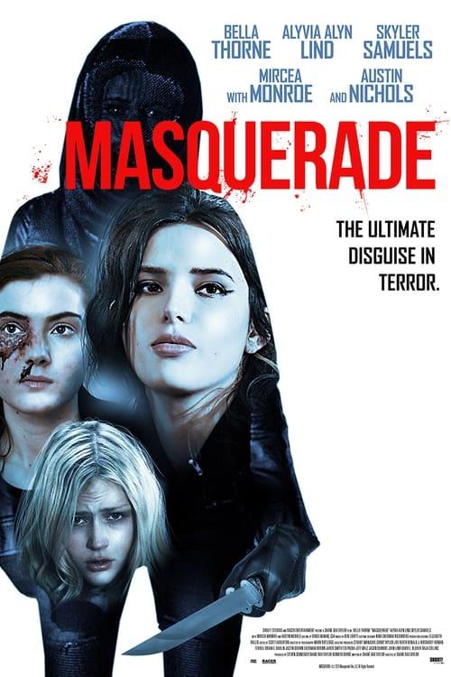 Found there Masquerade