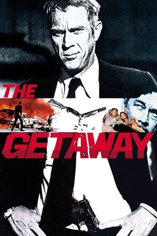 Streaming The Getaway (1972) Best Quality Movie