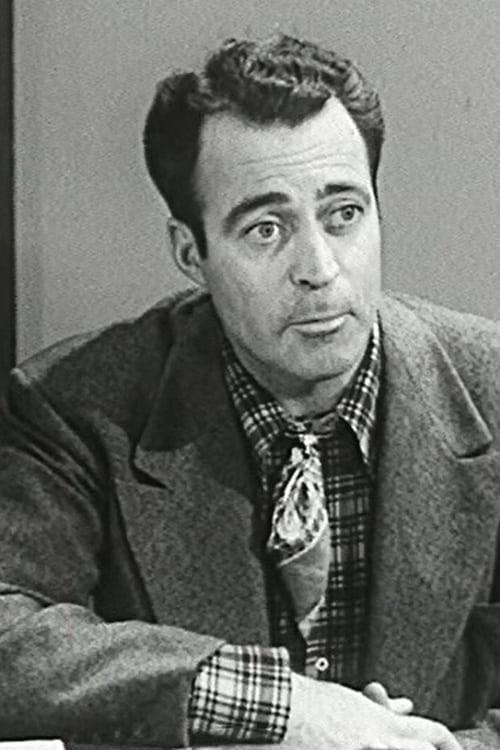 LeRoy Mason
