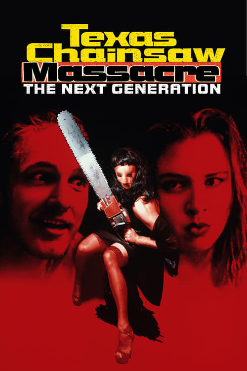 Download Texas Chainsaw Massacre: The Next Generation (1994) Best Quality Movie