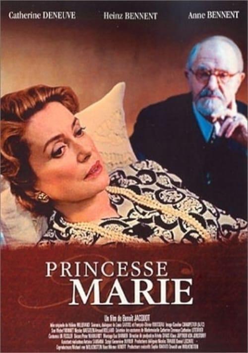 Mira Princesse Marie Gratis En Línea