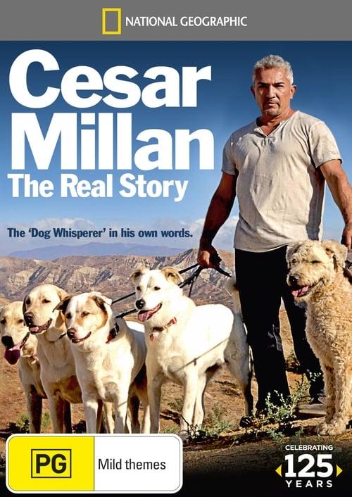 Assistir Filme Cesar Millan: The Real Story Em Boa Qualidade Hd 1080p