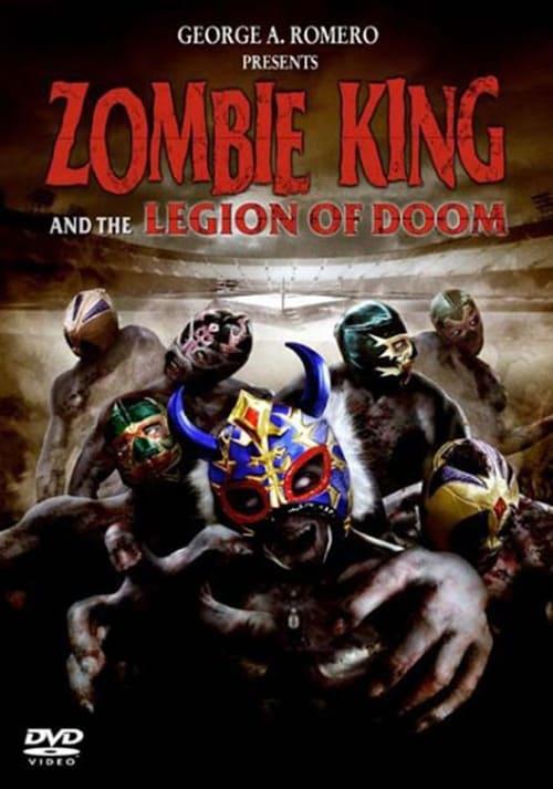 Enter... Zombie King!