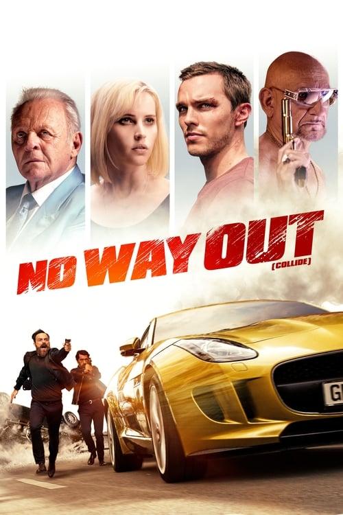 Visualiser No Way Out (2016) streaming vf
