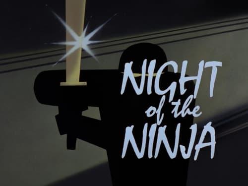 Batman: The Animated Series: Season 1 – Episod Night of the Ninja