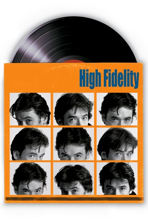 Streaming High Fidelity (2000) Movie Free Online