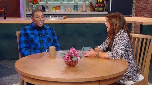 Rachael Ray - Season 13 - Episode 112: We're celebrating a new season of Trading Spaces on TLC