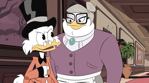 DuckTales: Season 1 – Episode The Other Bin of Scrooge McDuck!