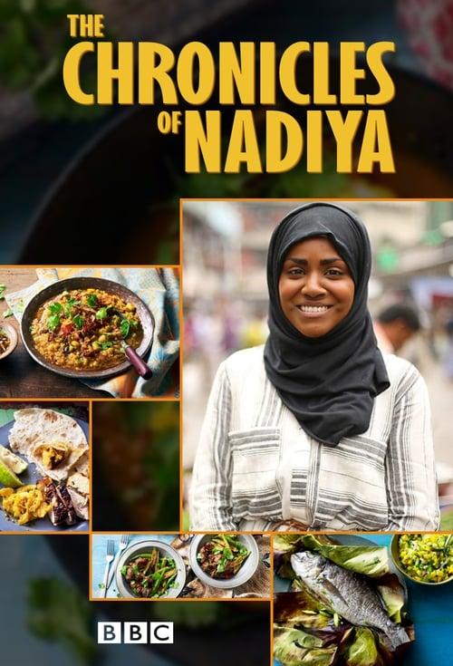 The Chronicles of Nadiya (2016)
