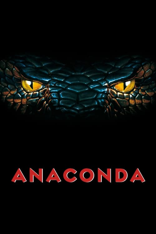 Streaming Anaconda (1997) Full Movie