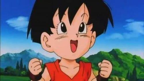 Poster della serie Dragon Ball Z