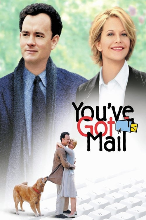 You've Got Mail - Poster