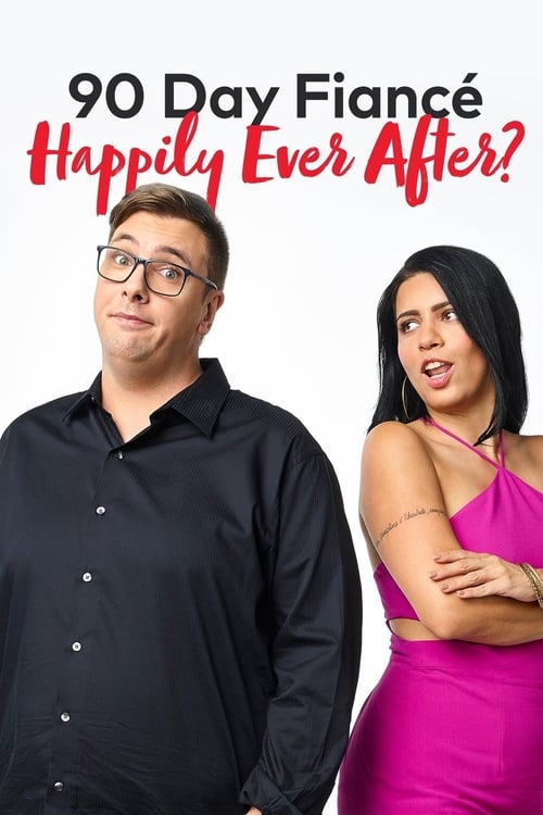 Image 90 Day Fiancé: Happily Ever After?
