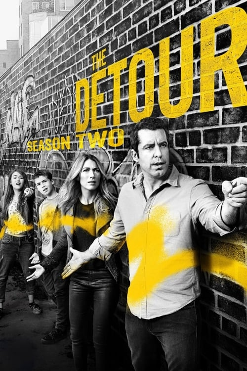 The Detour: Season 2