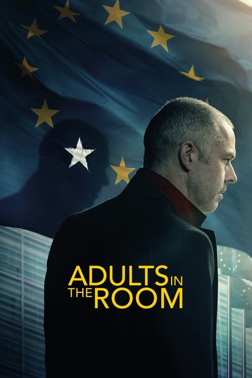 Streaming Adults In The Room (2019) Full Movie