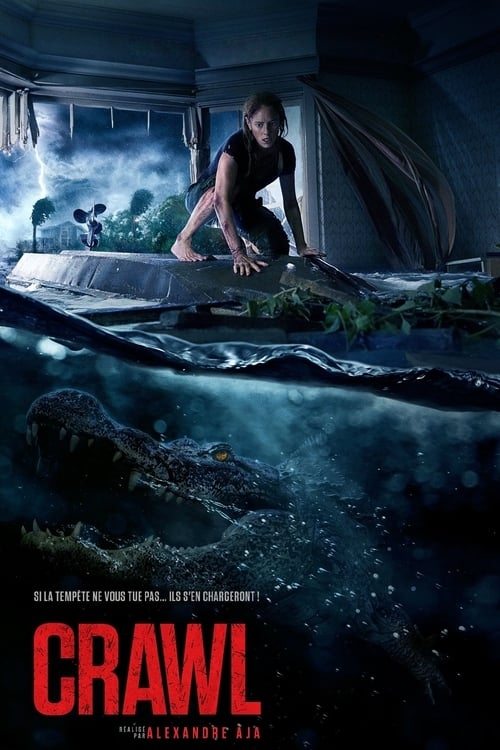 Voir Crawl Film en Streaming VF