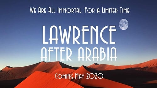 Watch Stream Online Lawrence After Arabia