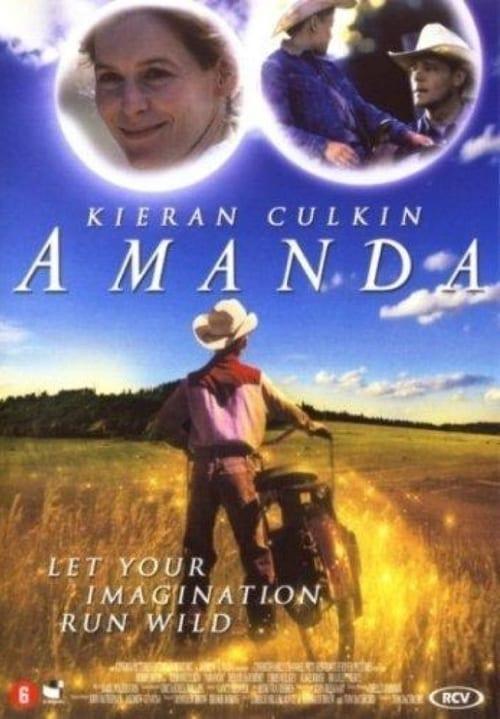 شاهد الفيلم Amanda مجاني تمامًا