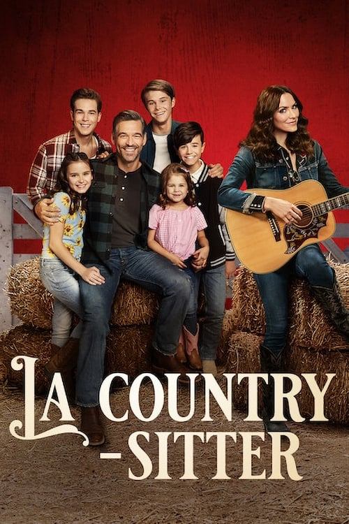 La country-sitter