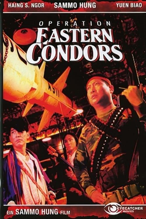 Film Ansehen Operation Eastern Condors In Guter Hd-Qualität