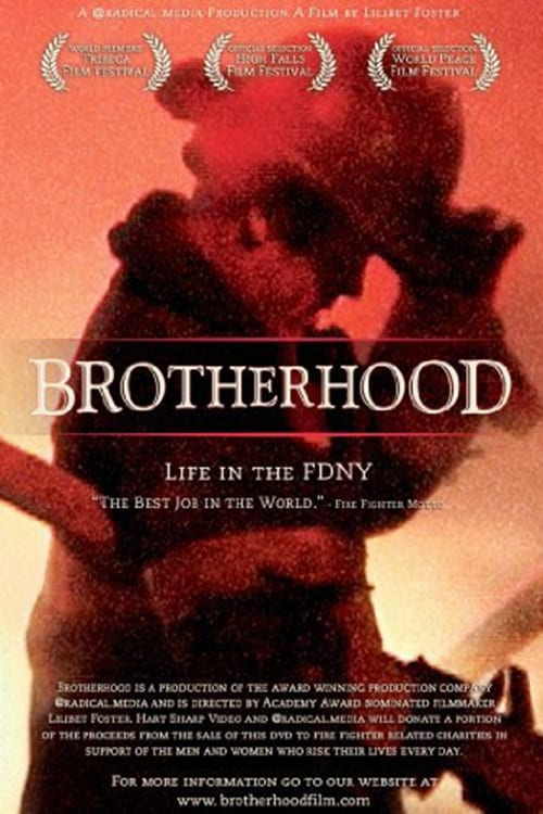 Brotherhood (1970)
