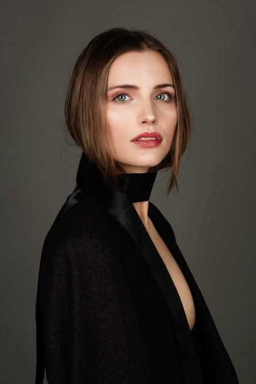 Image of Gabrielė Malinauskaitė