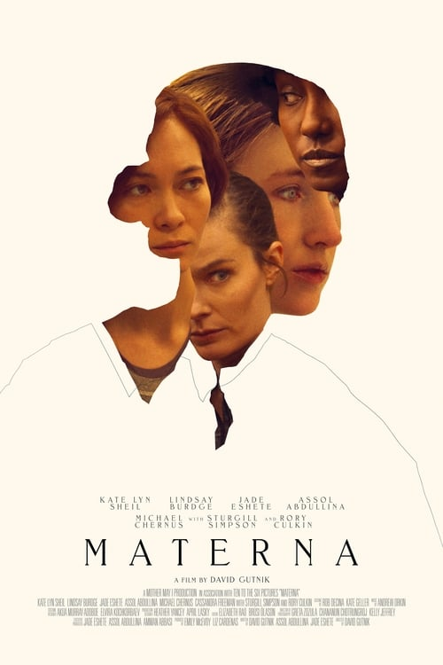 Largescale poster for Materna